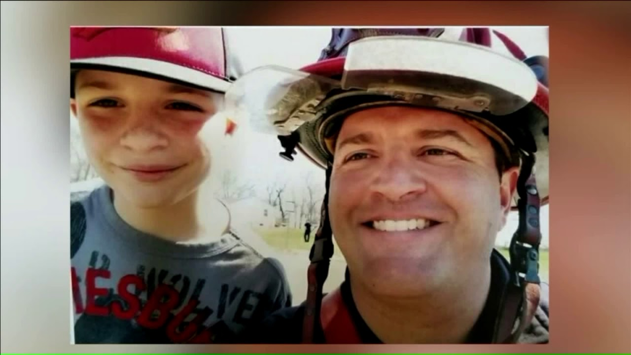 Missouri Firefighter Dies from Lung Cancer Likely Caused by Years on the Job
