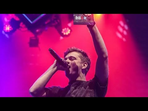 Martin Garrix N° 1 Dj Mag Top 100 Dj's 2018 Mp3