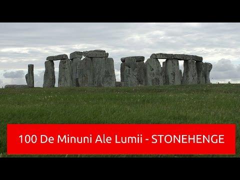 2.Stonehenge - 100