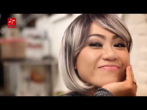 AJA DI PEGAT - DIANA SASTRA | ALBUM | TAHUN - Karaoke Version
