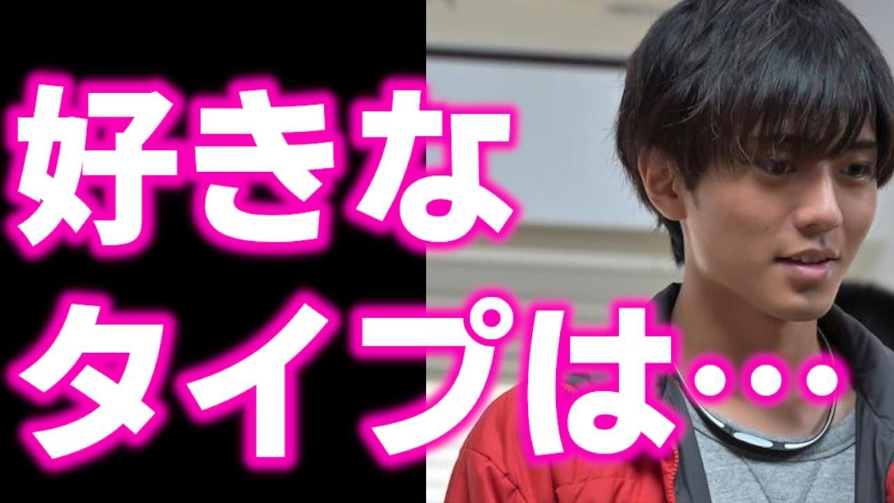 【キンプリ】永瀬廉が好きないタイプを答えない理由に涙が止まらない…【King&Prince】