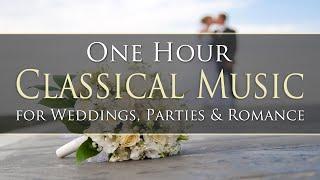 PLAYLIST Classical Instrumental  for Weddings Romance Picnics
