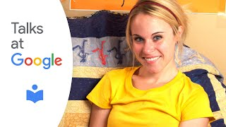 "Allie Brosh: ""Hyperbole and a Half""   Talks at Google"