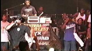 Method Man & Redman - How High (Live at Def Jam Tour)