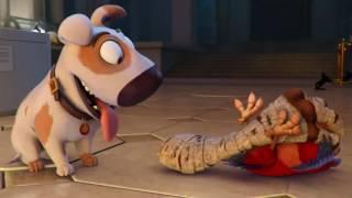 Короткометражные Мультфильмы для детей и взрослых, Тачки, Pixar