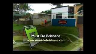 Must do Brisbane on Channel 7    Great South East