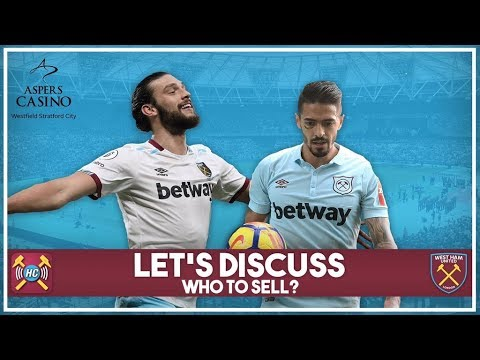 Let's Discuss: Who To Sell | 'Chicharito, got to talk about him!'