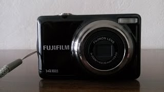 видео Ремонт Fujifilm FinePix 1400