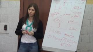 Монтаж натяжных потолков. Обучение дилеров