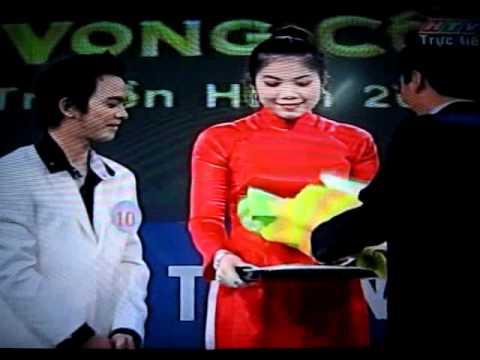 Chuông vàng vọng cổ 2011 -Chung kết- Nguyễn Văn Mẹo -giải khán giả bình chọn