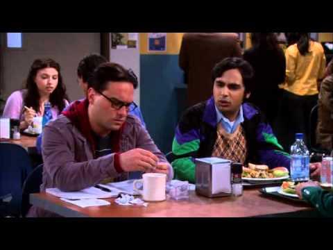 Big Bang Theory 5.15 (The Friendship Contraction) Sneak Peek: NASA's Press Release