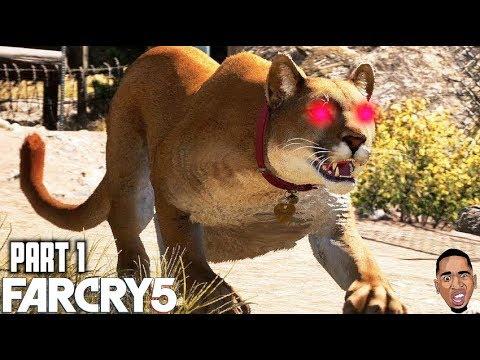 DEAD MAN'S TREASURE! Far Cry 5 Gameplay Walkthrough Part 11