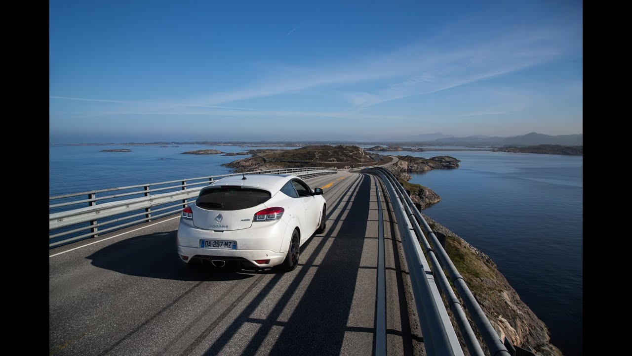 Atlantic road norway one of the most beautiful in europe youtube publicscrutiny Choice Image