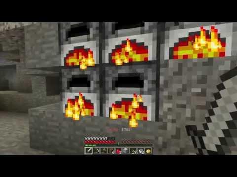 Minecraft SpectralUHC - Sezona 4 - Epizoda 1 - Prvi Dijamanti