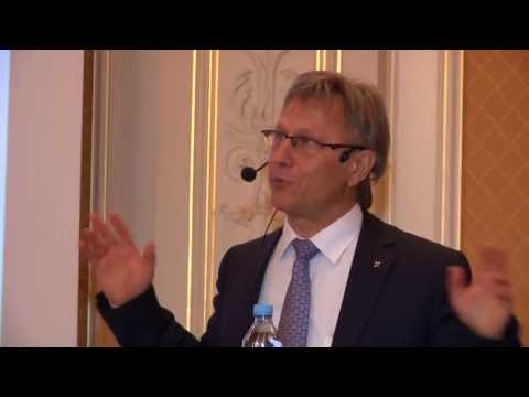 Vladimir Lavrenchuk - Raiffeisen Bank Aval