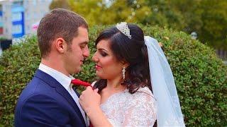 Красивая армянская свадьба в Апшеронске