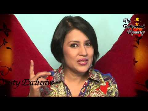 Singer Madhushree talks about her journey in the film industry Part 1