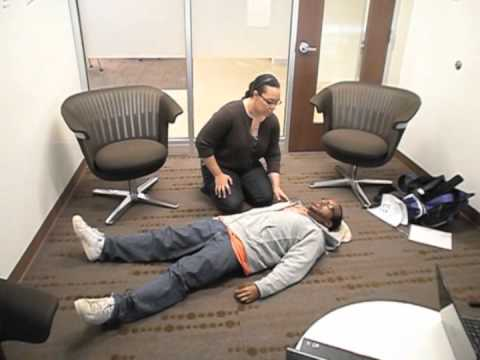 Communication Video: What Can You Do If Someone Has A Seizure? Group 10