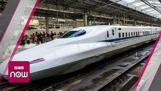 Đường sắt cao tốc Bắc Nam: Quá nhiều mối lo | VTC Now