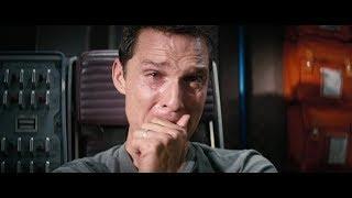 """Interstellar (2014) - Scene """"Messages span: 23 years"""""""