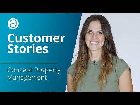 AppFolio Customer Stories – Concept Property Management