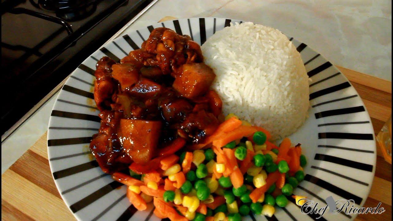 Jamaican brown stew chicken recipe video jamaican brown stew jamaican brown stew chicken recipe video jamaican brown stew chicken recipe video youtube forumfinder Gallery