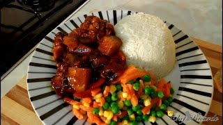 Jamaican Brown Stew Chicken Recipe Video !! Jamaican Brown Stew Chicken Recipe Video !!