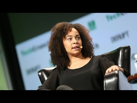 Blavity's Morgan DeBaun on Finding People Who Get It at TechCrunch Disrupt