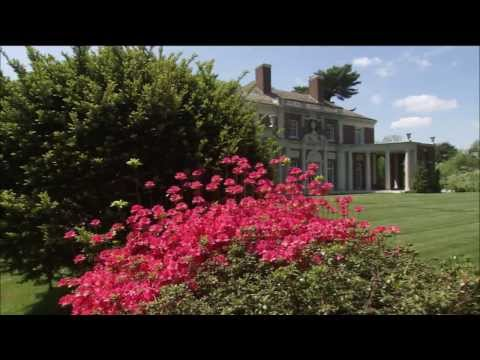 Gold Coast Mansions Preview: Treasures of New York