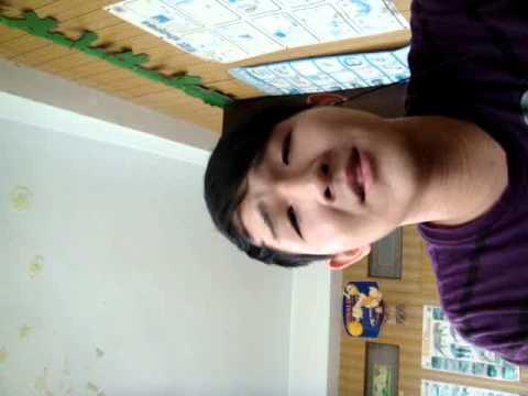 鄭名修(Ming Hsiu Cheng) :SJ 藝聲(Ye Sung、예성)-愛情真的好痛