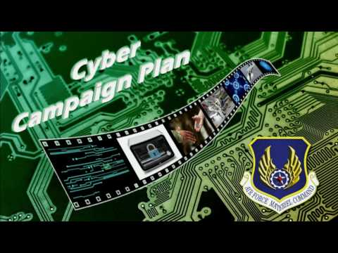 Air Force Association Air, Space and Cyber Conference: Cyber Defense of Mission and Weapons ...