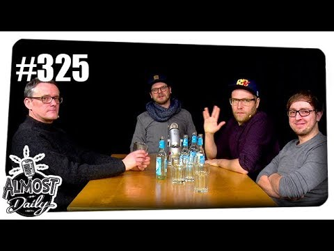Was darf noch Comedy mit Ralf Kabelka | Almost Daily  #325