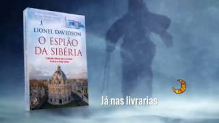 O Espiao da  Siberia - Lionel Davidson