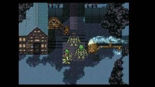 Final Fantasy VI Randomizer: Beyond Chaos P1 w/ Keilore and Sixsevsairis