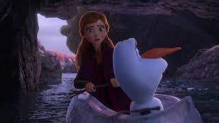 'Frozen II' (2019) - Official Trailer for Disney's 'Frozen' Sequel