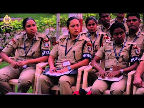 SVP National Police Academy making of an IPS officer