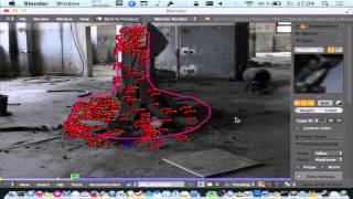 Track Match Blend An update to VFX with Blender - Sebastian Koenig