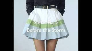 Sonar Base - Before The Storm