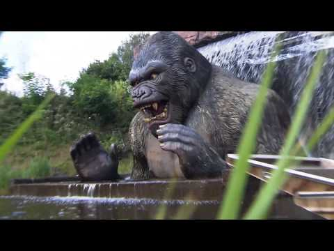 Serengeti-Park - Trailer