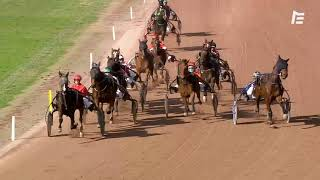 Vidéo de la course PMU PRIX D'AGEN