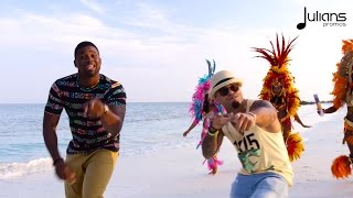 "Julien Believe - Party Ambassador (Music Video) Ft. Fadda Fox, Ricardo Drue & Beenie Man ""2017"" [HD]"