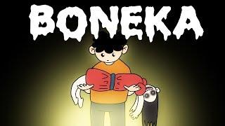 Kartun Lucu - Boneka Melati - Wowo dan Teman - teman - Kartun Hantu - Animasi Indonesia