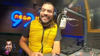 خالد عليش : رسالة الي سانتا .. انا مش كحيان
