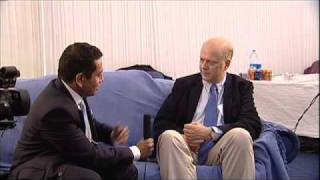 Jalsa Salana UK 2009: Interview with the Shadow Home Secretary (English)