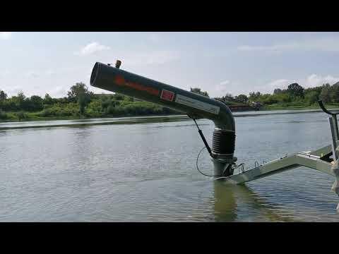 Prezentacija Rada Mobilne Pumpe VENERONI ETR50/5 - Slavonski Brod, 01.08.
