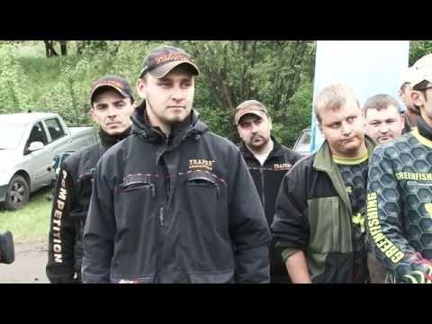 чемпионат костромской области по ловле донной удочкой