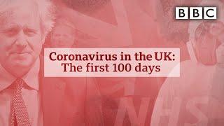 Coronavirus: How Boris Johnson government's policy shifted over first 100 days @BBC News - BBC