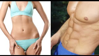 Best Foods to Give You a Flat Stomach & Better Abs