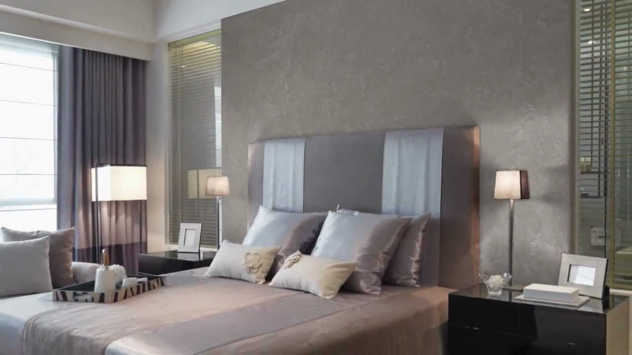 alpina beton effekt youtube. Black Bedroom Furniture Sets. Home Design Ideas