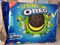 Spring OREO - Produit Américain.